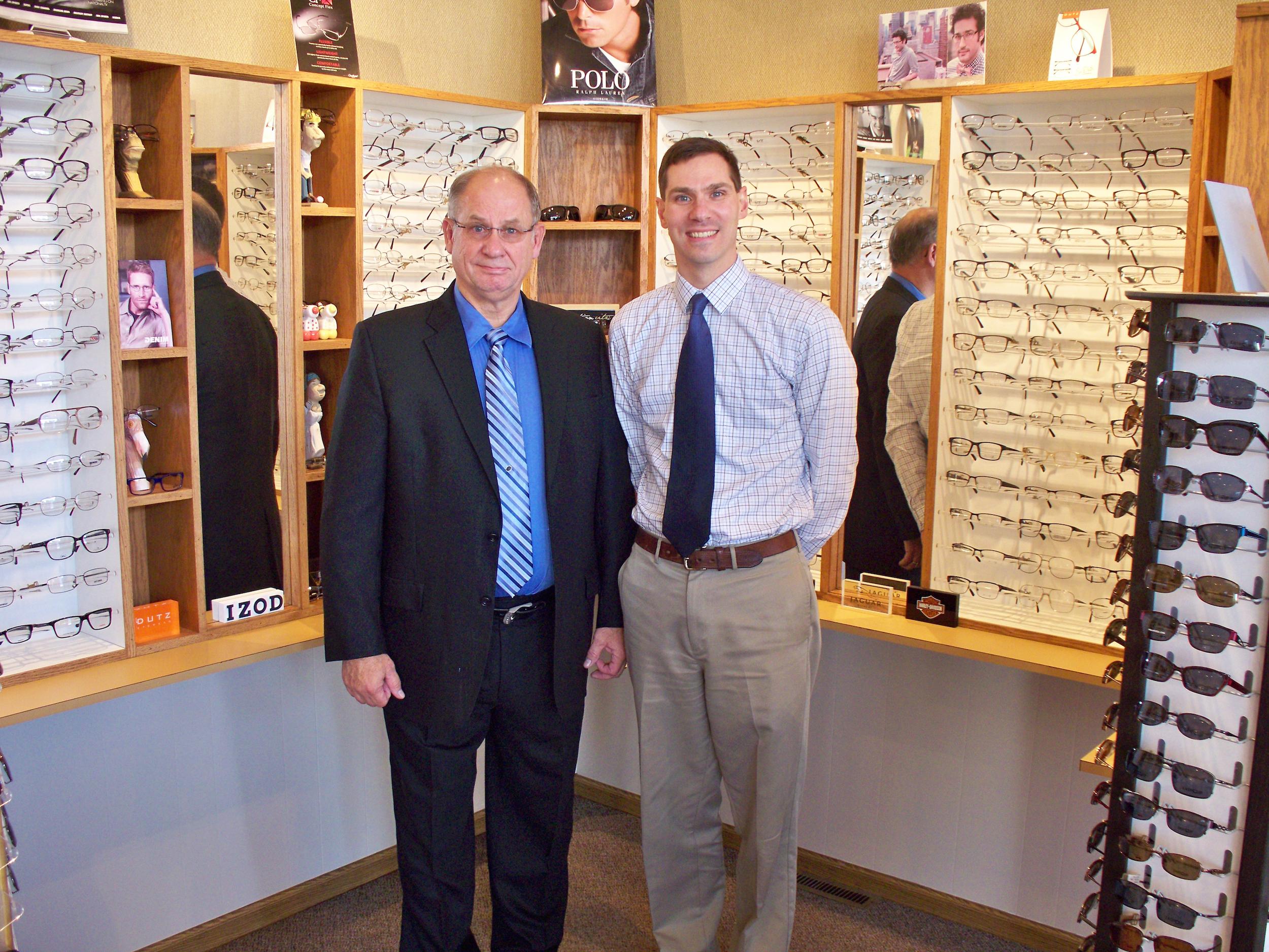 e4d6b09e35 Our Doctors at Premier Eyes